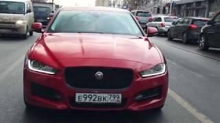 Коллективное управление. Выпуск 51. Jaguar XE
