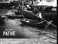 Hong Kong Water Front (1953)
