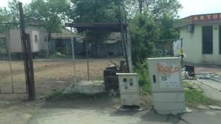 130508 Sozopol to Burgas 2 ul Industrialna