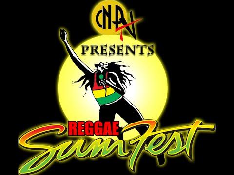 CNPTV Presents Reggae Sumfest 2009 International Nights