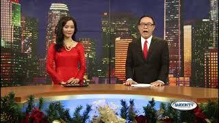 📹 ĐIỂM TIN TRONG TUẦN: ▶Ông Trọng đưa Việt Nam đến gần Trung Quốc ra sao