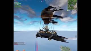 MaRud Play Fortnite-Gold Battle Pass & team play 1
