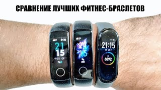 honor Band 4 против  Honor Band 4 Run Edition. ЧТО ВЫБРАТЬ?