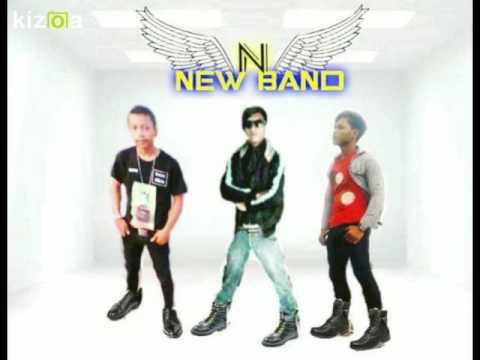 Lagu indie - cintailah Diriku NEWBAND ( Band asal indramayu )