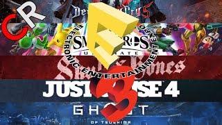 Critical Reactions: Nintendo Presser E3 2018