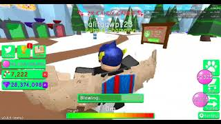 Roblox Buble Gum Simulator Jammie
