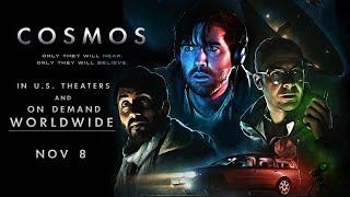 COSMOS (2019) - 'Worldwide' Promo - BMPCC Feature Film