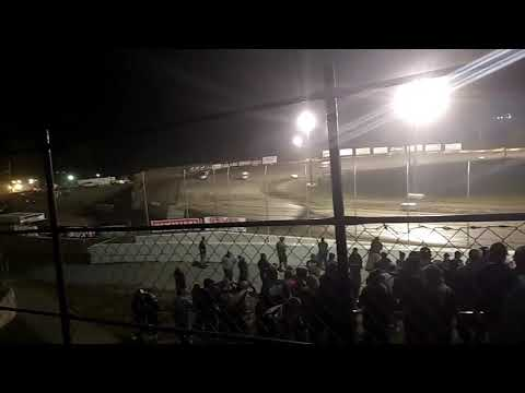 World of Outlaws sprint cup series Lakeside Speedway