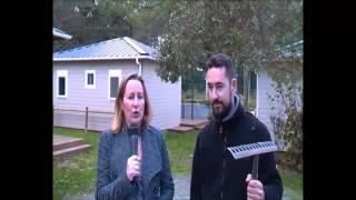 Reportage individu Mystère - Camping Domaine des Salins - Vendée