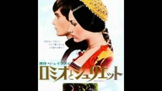 Romeo and Juliet (1968) - Suite - Nino Rota