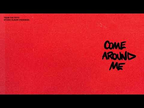 Justin Bieber - Come Around Me (Audio)