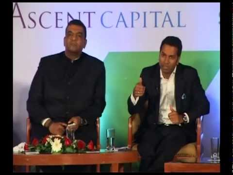 Apex'13 Summit - Special Private Equity Panel
