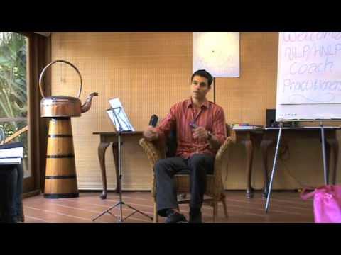 NLP Language Skills