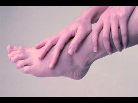 ASMR Foot Bath & Massage Role Play - jessicacrossasmr.com