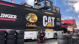 RCR Teams Prepare for Battle at Auto Club Speedway