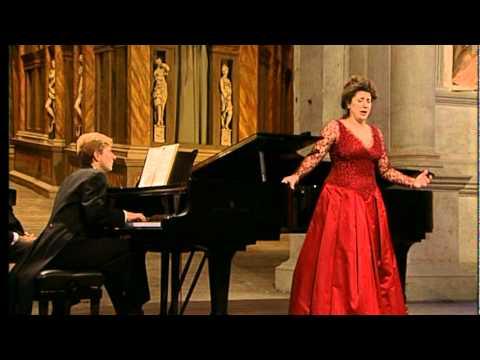 Cecilia Bartoli - Ma rendi pur contento (Vincenzo Bellini)