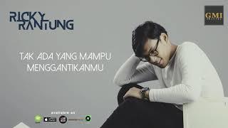 Ricky Rantung - Akan Kuberikan Dunia | Official Video Lyric