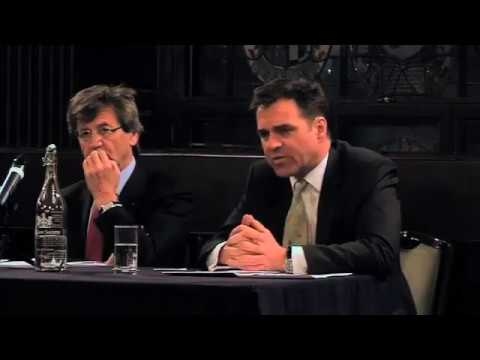 Niall Ferguson at Oxford University: What history should British children be taught?