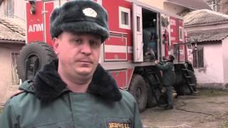 видео Технические характеристики пожарных аварийно-спасательных автомобилей
