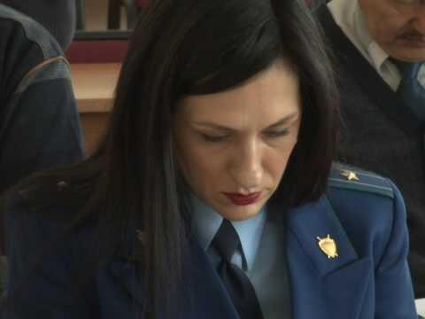 Телеканал Амурск - Заседание Собрания депутатов