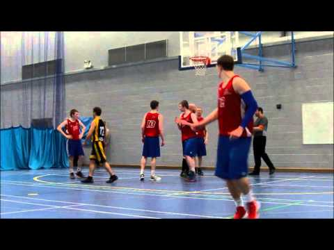 PLYMOUTH RAIDERS ACADEMY V CENTRAL PARK PIRATES