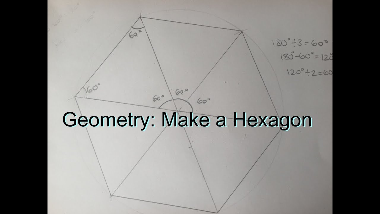 Geometry: How to Make ...