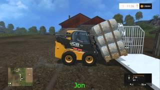 Farming SImulator 15 XBOX One 37