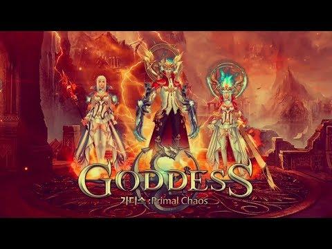 Goddess: Primal Chaos - Фишки про богинь!