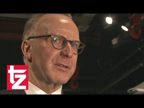 "Rummenigge kritisiert DFB: Boateng-Sperre ein ""Nonsens"""