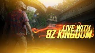 9ZisLive live stream on Youtube.com
