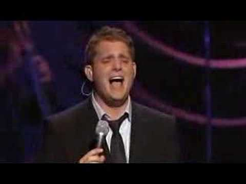 Michael Buble  Song for you