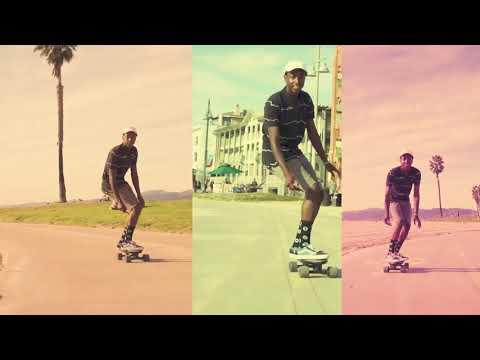 Electric Skateboard Swagtron Spectra Advance SwagBoard (2019) 🔥 ✅