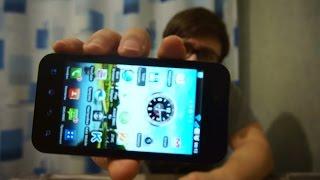 Обзор моего телефона (LG Optimus Black)(Обзор моего телефона LG Optimus Black (P 970) Общие характеристики Тип смартфон Операционная система Android 2.2 Тип корп..., 2015-02-07T21:15:48.000Z)