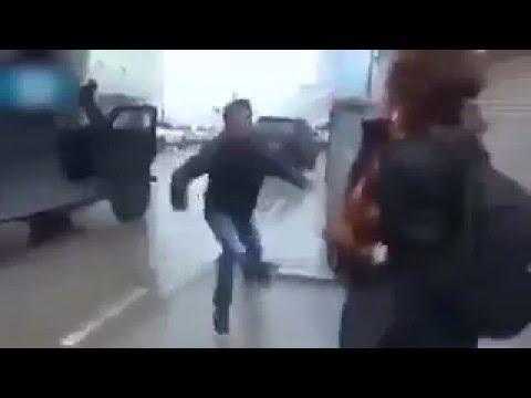 イランではこうやって拉致られ売春婦として扱われる。
