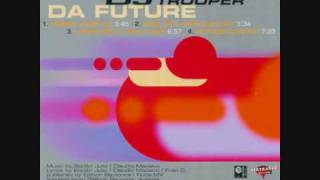 Dj Trooper - Da Future (Jurgen Dee Vs. Axel S. Remix)