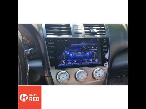 Автомагнитола Андроид Autoline Toyota Camry 40/45