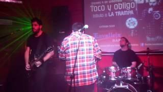Video Toco y Obligo - Yo sé quién soy (en las piedras) download MP3, 3GP, MP4, WEBM, AVI, FLV September 2018