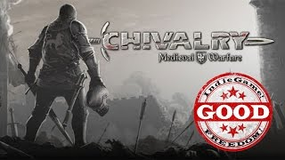 Chivalry: Medieval Warfare - Review (Torn Banner Studios)