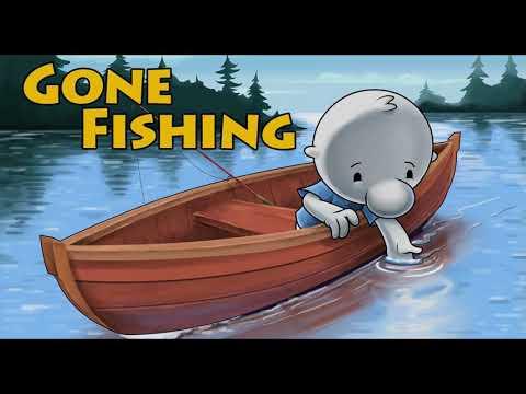 Gone Fishing || Christian Animated Short Film[HD]