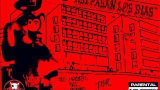 Falta de Respeto y Los Malditos del Barrio - Así pasan los días - Bencho - JHOmfama