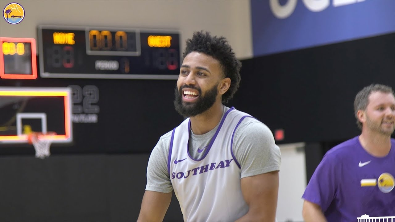 Joel Berry II on USA Basketball and his first weeks in the NBA G League  957007c1c
