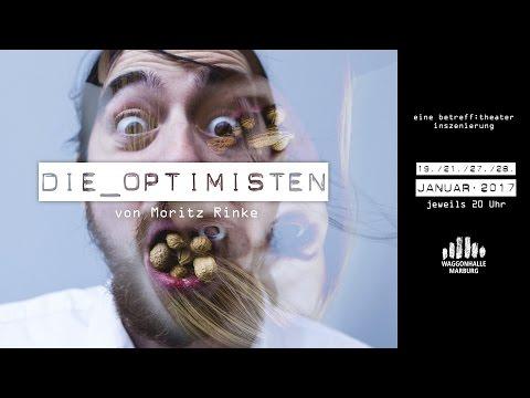 Die Optimisten  Trailer