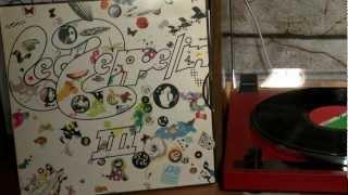 """Led Zeppelin - """"Out on the Tiles"""" [Vinyl]"""