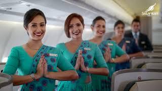 Happy International Flight Attendant Day!
