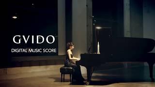 GVIDO Digital Music Score for Japanese thumbnail