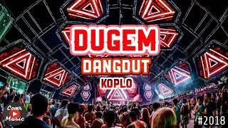 Download lagu DJ DUGEM DANGDUT KOPLO DI GOYANG SAMPAI MELAYANG MP3