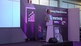 Nordea Blockchain Journey: Ville's Introduction (1/7)