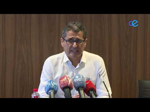 La Federación de Fútbol presenta sus nuevos proyectos para la temporada 2020-21