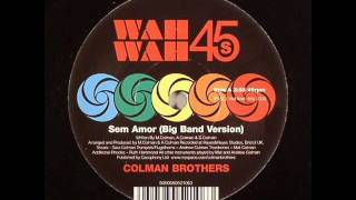 Colman Brothers - Sem Amor (Big Band Version) (2009)