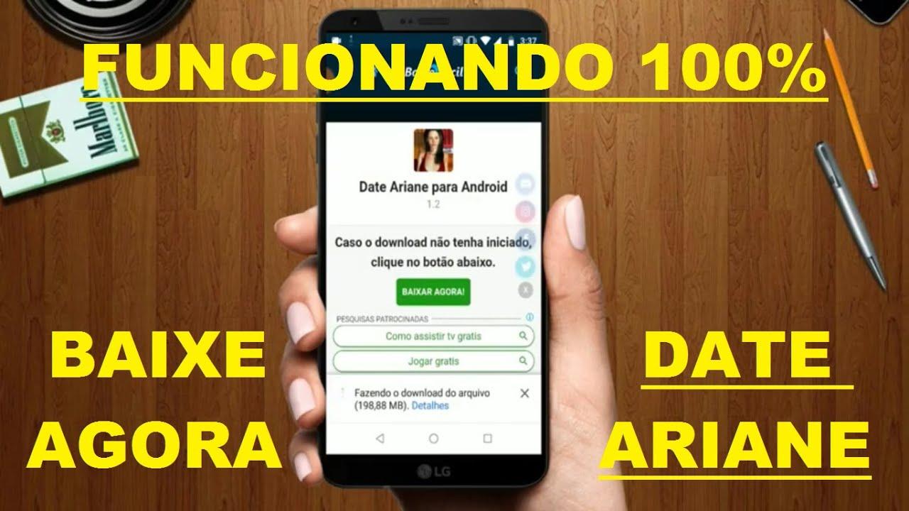 Date ariane 2 download android português